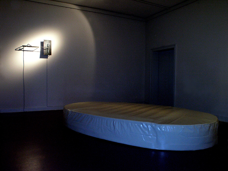 rauke Eckhardt, Klangkunst, Saarbrücken, Ort, Klangstreicher