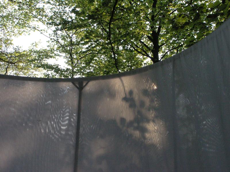 rauke Eckhardt, Klangkunst, Saarbrücken, Ort, 360°