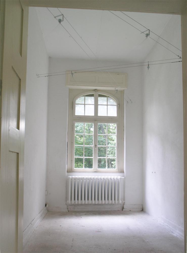 Frauke Eckhardt, Klangkunst, Saarbrücken, Zustände